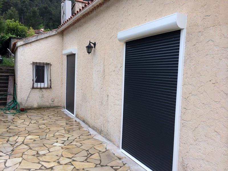 Maison Avec Volet Roulant Lyon Design