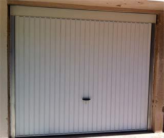 Fermetures domestiques fermelec for Fourniture et pose porte de garage