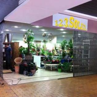 Boutique 123soleil avant