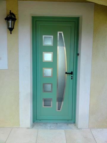 Extrêmement Portes - Fermelec VV14