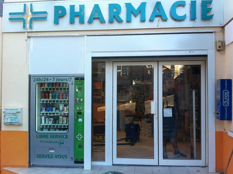 Commerces fermelec - Pharmacie de garde porte de vincennes ...
