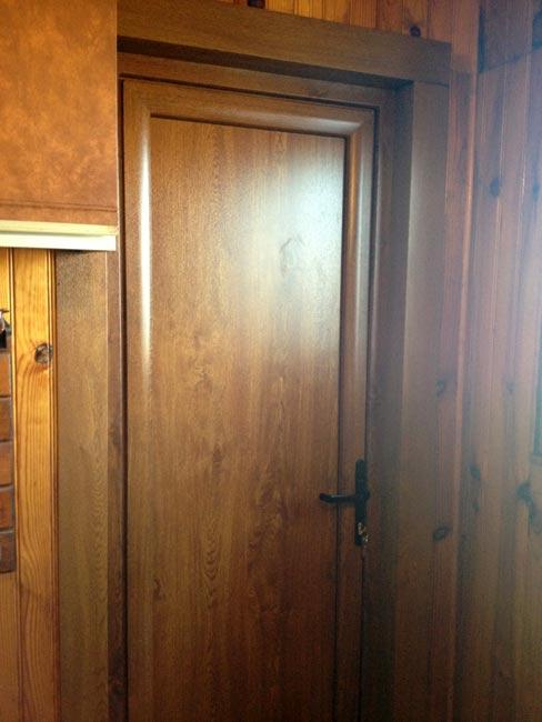 Portes fermelec for Porte fenetre pvc schuco