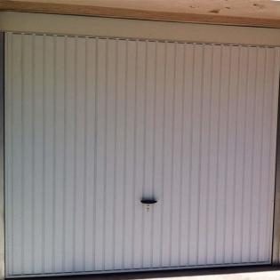 Porte de garage Novoferm - Cassis
