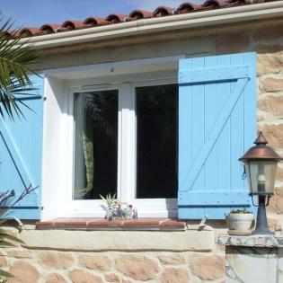 Fenêtres PVC - Velaux Bouches du Rhône