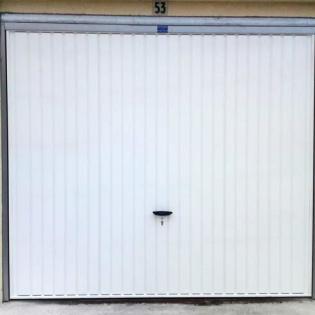 Portes de garage fermelec - Porte de garage basculante 200x220 ...