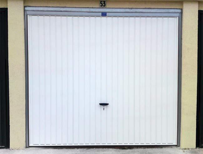 Portes De Garage - Fermelec