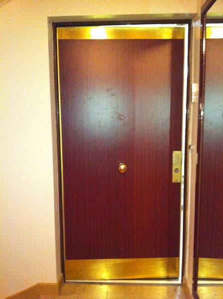 Portes Blindées - Fermelec